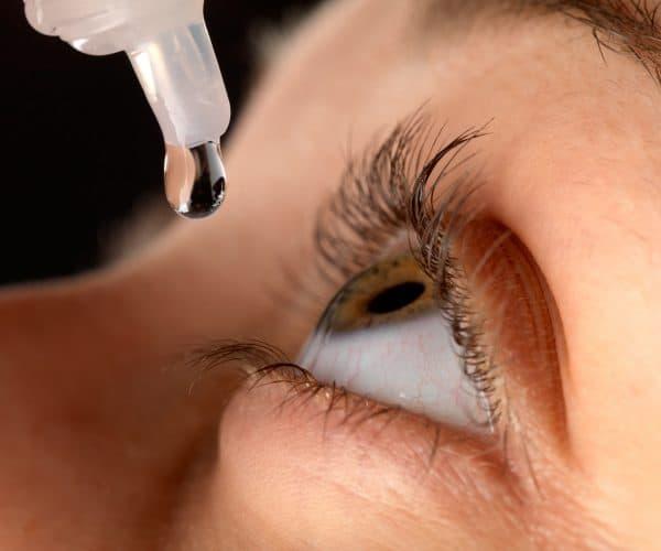Dry Eye Clinics