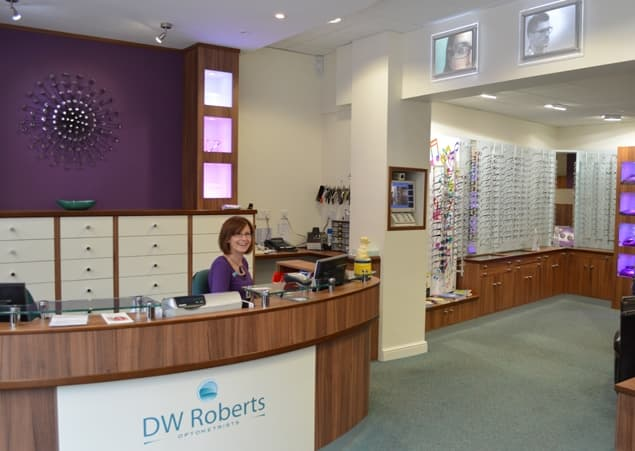 Stony Stratford reception