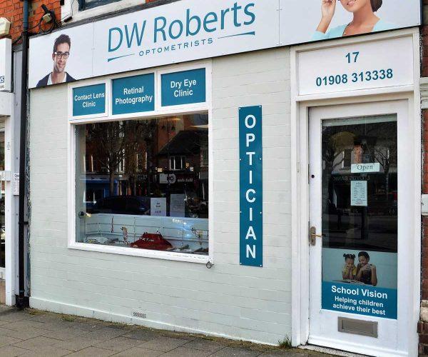 Wolverton Store